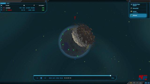 Screenshot - Planetary Annihilation (PC) 92490511