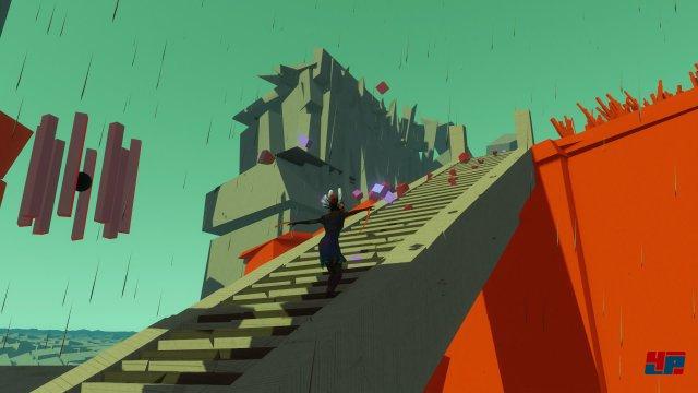Screenshot - Bound (PS4) 92532061