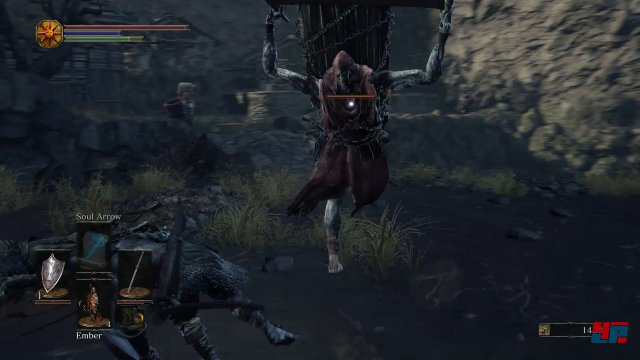 Screenshot - Dark Souls 3 (PC) 92523496