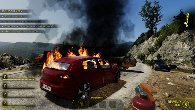 Screenshot - Accident (PC)