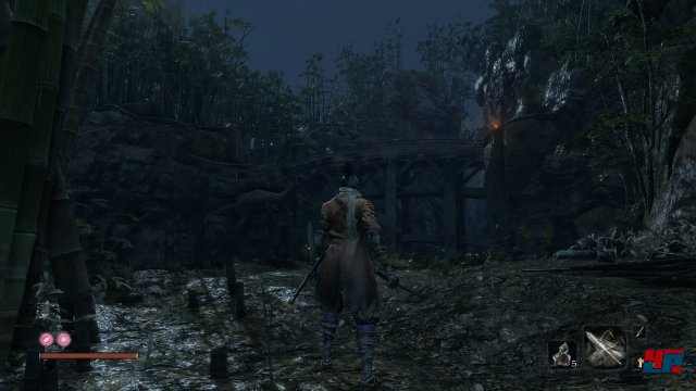 Screenshot - Sekiro: Shadows Die Twice (PlayStation4Pro) 92584887