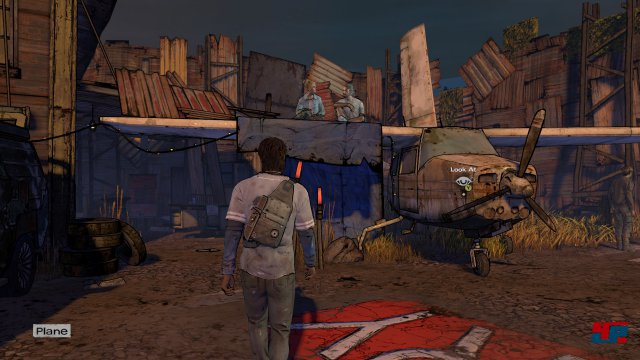 Screenshot - The Walking Dead: A New Frontier (PC) 92538049