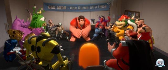 Screenshot - Ralph reichts (Spielkultur)