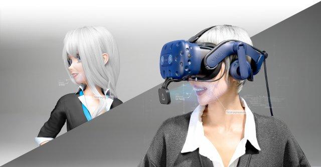 Screenshot - Virtual Reality (HTCVive, VirtualReality) 92636390