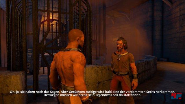 Screenshot - Dreamfall Chapters (PC) 92493366