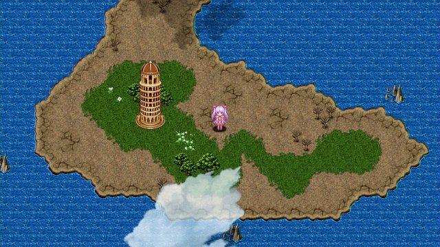 Screenshot - Asdivine Cross (PC, One, XboxSeriesX) 92635245