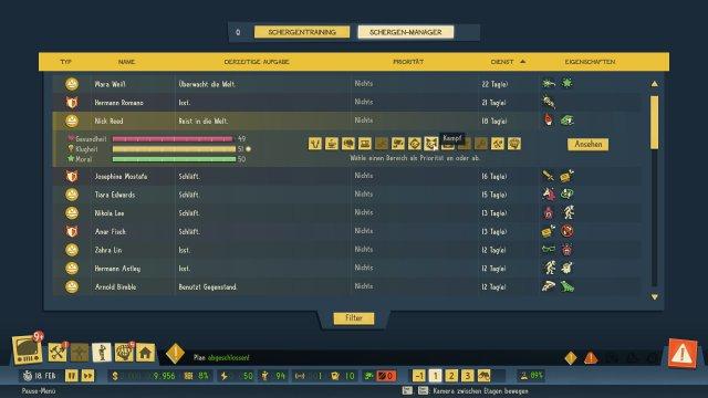 Screenshot - Evil Genius 2: World Domination (PC) 92638250