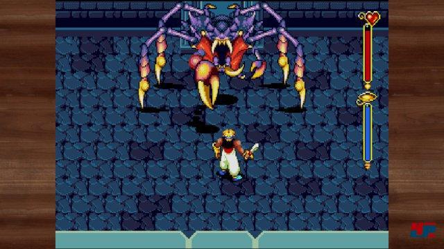 Screenshot - SEGA Mega Drive Classics (PC) 92578780