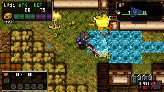 Screenshot - Cladun Returns: This Is Sengoku! (PC) 92545069