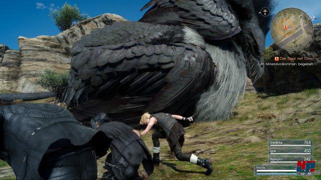 Screenshot - Final Fantasy 15 (PC) 92560922