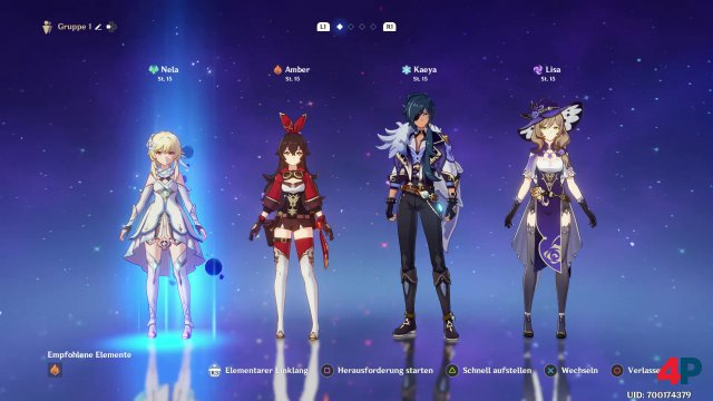Screenshot - Genshin Impact (PS4) 92626240