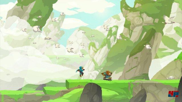 Screenshot - Aegis Defenders (Mac) 92487545