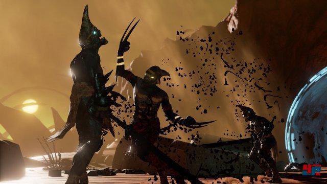 Screenshot - Shadow of the Beast (PlayStation4) 92507408