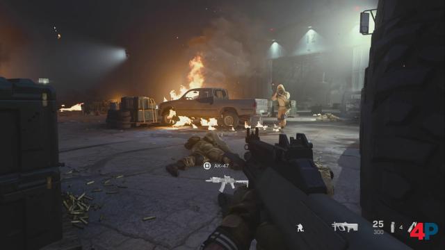 Screenshot - Call of Duty: Modern Warfare (PC) 92599226