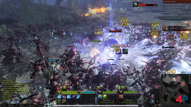 Screenshot - Kingdom Under Fire 2 (PC) 92601912