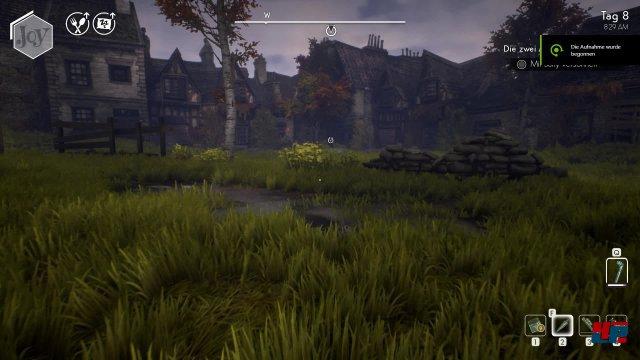 Screenshot - We Happy Few (PC) 92571332