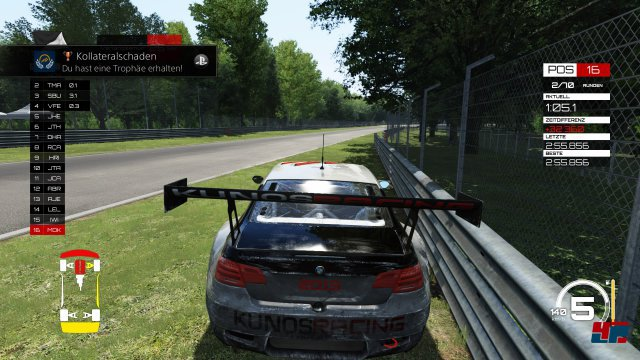 Screenshot - Assetto Corsa (PS4) 92532181