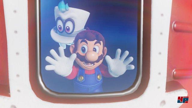 Screenshot - Super Mario Odyssey (Switch) 92554718