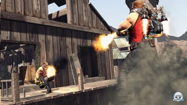 Screenshot - Duke Nukem Forever (PC) 2221662