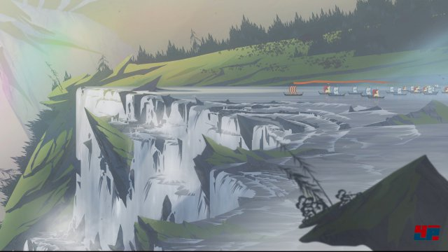 Screenshot - The Banner Saga 2 (PC) 92524989