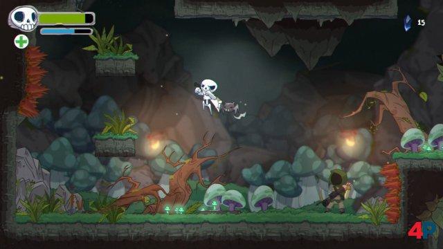 Screenshot - Skelattack (PC) 92614067