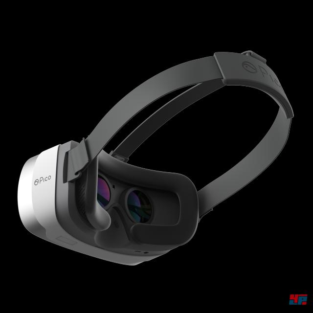 Screenshot - Virtual Reality (Android) 92547827