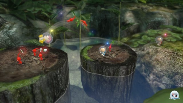 Screenshot - Pikmin 3 (Wii_U) 2360552