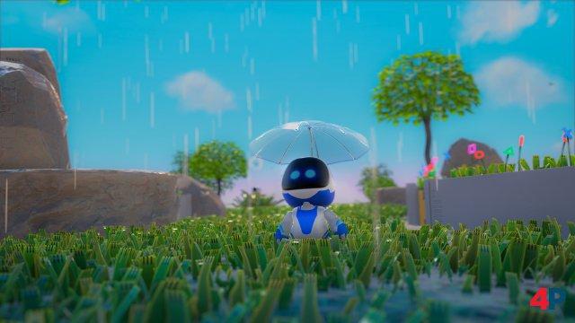 Screenshot - Astro's Playroom (PlayStation5) 92615516
