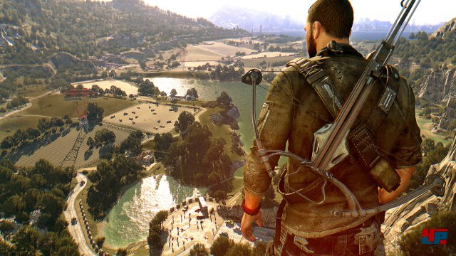 Screenshot - Dying Light: The Following (PC) 92511767