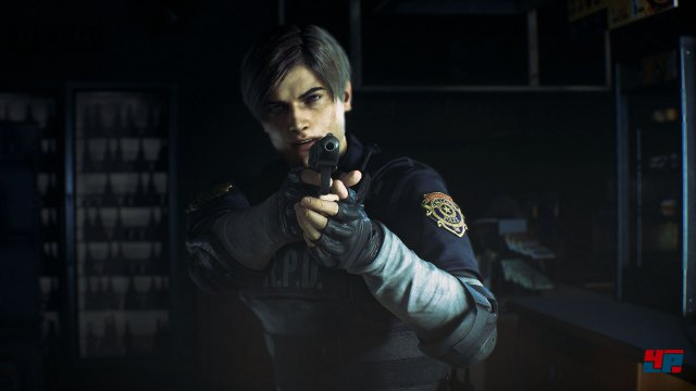 Screenshot - Resident Evil 2 (PC) 92567208