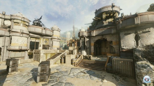 Screenshot - Gears of War 3 (360)