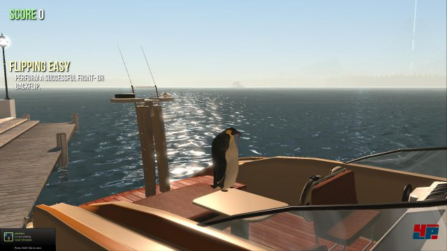 Screenshot - Goat Simulator (PC) 92482432