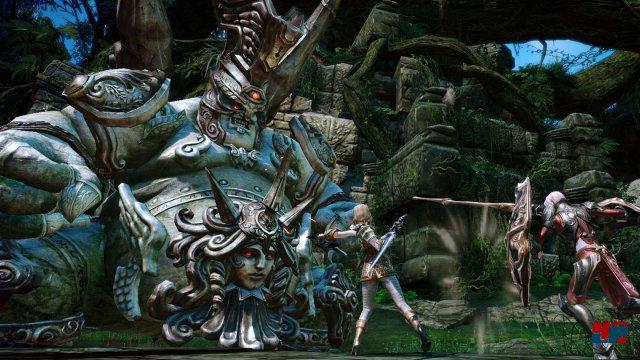 Screenshot - TERA (PS4) 92564166