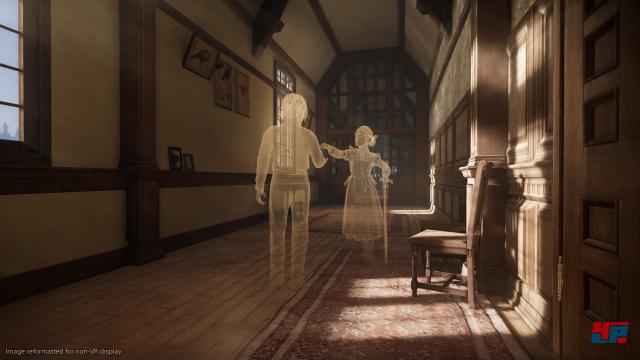 Screenshot - Déraciné (PS4) 92567071