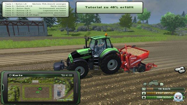 Screenshot - Landwirtschafts-Simulator 2013 (PC) 92416187