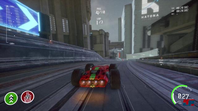 Screenshot - GRIP: Combat Racing (PC) 92576773