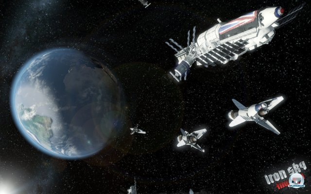 Screenshot - Iron Sky: Invasion (PC) 92405187