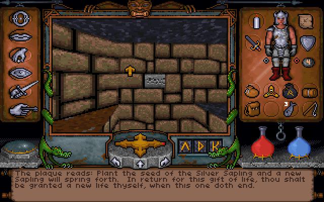 Screenshot - Ultima Underworld: The Stygian Abyss (PC) 92562195