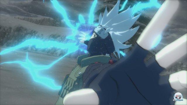 Screenshot - Naruto Shippuden: Ultimate Ninja Storm 3 (360) 92440452