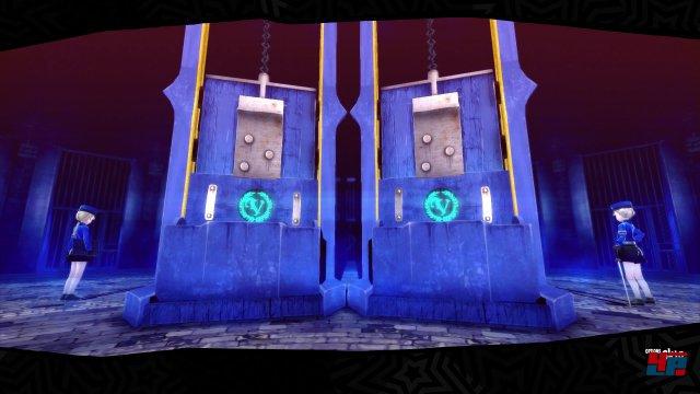Screenshot - Persona 5 (PS3) 92543029
