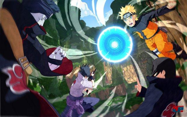 Screenshot - Naruto to Boruto: Shinobi Striker (PC) 92543692