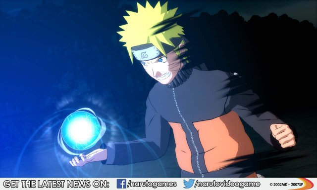 Screenshot - Naruto Shippuden: Ultimate Ninja Storm Revolution (360) 92473458