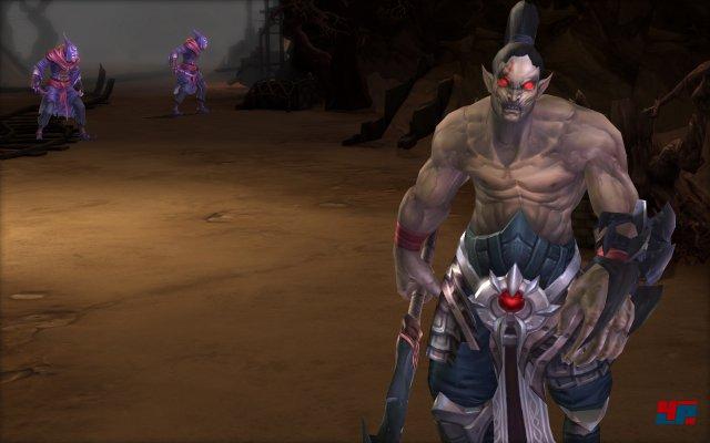 Screenshot - Devillian (PC) 92508789