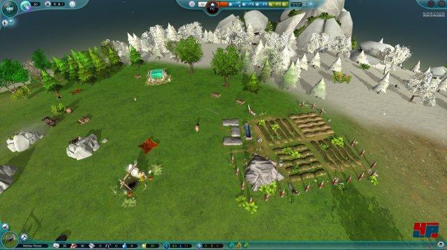 Screenshot - The Universim (Linux) 92531751