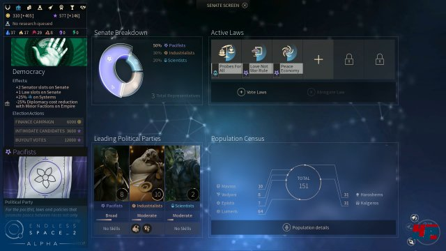 Screenshot - Endless Space 2 (PC) 92534027