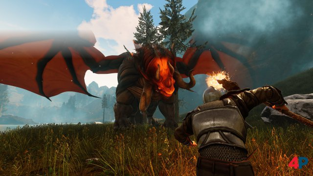 Screenshot - Citadel: Forged with Fire (PC) 92592819