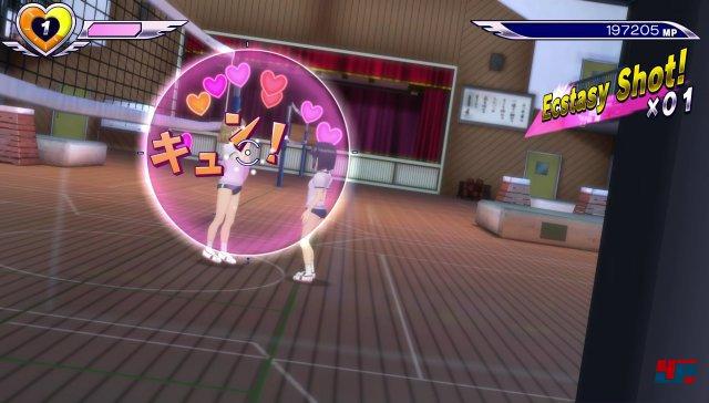 Screenshot - Gal Gun: Double Peace (PS4) 92530028