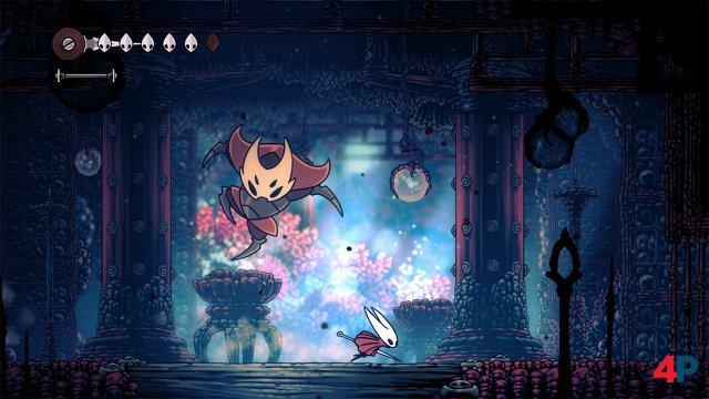 Screenshot - Hollow Knight: Silksong (PC) 92590570