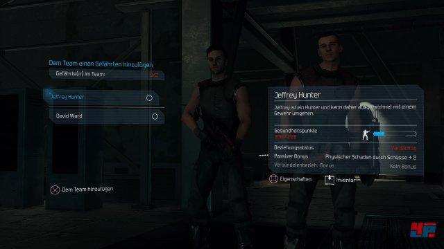 Screenshot - The Technomancer (PS4) 92528804