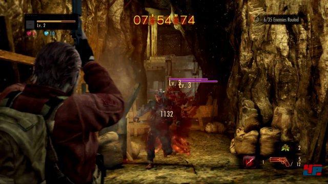Screenshot - Resident Evil: Revelations 2 (360) 92498505